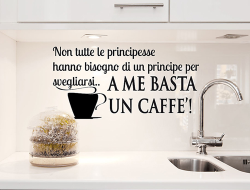 lavagna sweet home