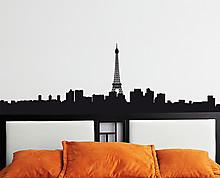 città parigi