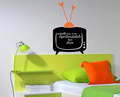 lavagna tv