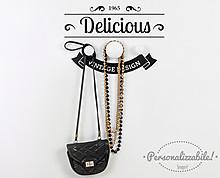 portagioielli Delicious Vintage Design