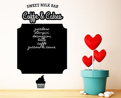 lavagna sweet milk bar