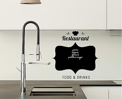 lavagna restaurant food & drinks