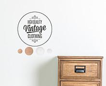 Appendiabiti Vintage Clothing