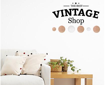 Appendiabiti Vintage Shop
