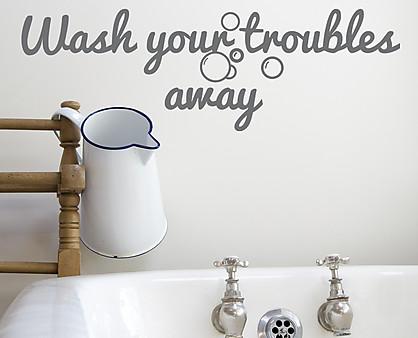 Lavare i problemi