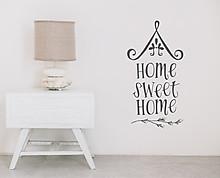 shabby sweet home