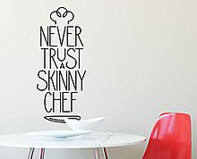 skinny chef