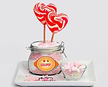 etichette dolci