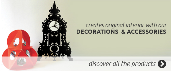 Decoration and Home Accessories