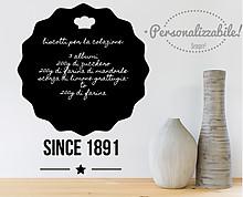 lavagna since 1981