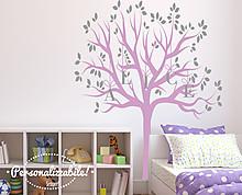 albero con nome