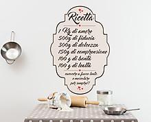 ricetta