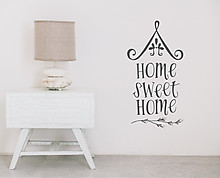 shabby sweet home
