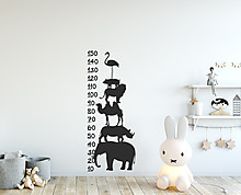 metro animali
