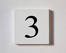 3 - tessera decorativa in legno