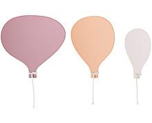 Rose air-balloon hook