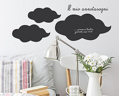 lavagna nuvola
