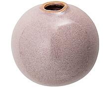 vaso da parete - rosa