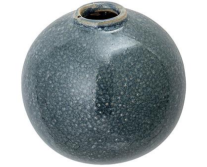 vaso da parete - blu